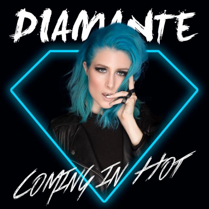 "Diamante, nouveau single / clip ""Coming In Hot""   Better Noise Records &  Eleven Seven Music présentent  ""COMING IN HOT""    Produit par Howard Benson   [My Chemical Romance, Chris Cornell, Halestorm, Simple Plan...]   Regardez le clip ICI ; https://youtu.be/EHZbeJ__1NE    http://www.deezer.com/album/42968181   https://play.spotify.com/album/664SBhrmCFRwjMs1EPDNJj?play=true&utm_source=open.spotify.com&utm_medium=open    Nulle doute que le rock de cette chanteuse américaine, d'origine…"