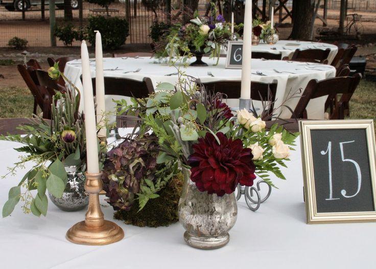 each table a bit different...love it