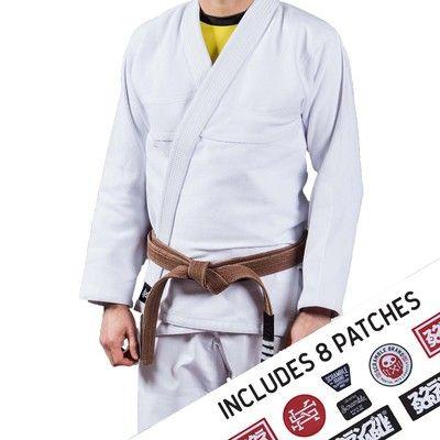 Buy Scramble BJJ Kimonos | Free Next Day Delivery to the UK with 60GBP Spend | Europe's largest range of BJJ Kimonos and Apparel for Brazilian Jiu Jitsu