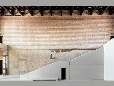 Neues Museum, Berlino - David Chipperfield Architects e Julian Harrap
