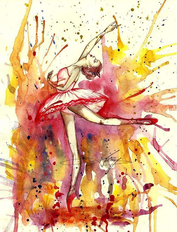 Ballerina 1 http://bit.ly/1ohJNDj