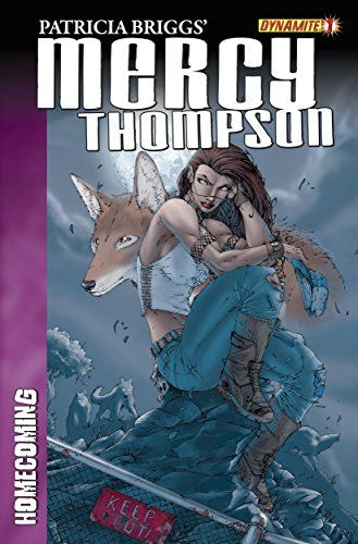 Patricia Brigg's Mercy Thompson: Homecoming #1 (Homecoming Series) by Patricia Briggs http://www.amazon.com/dp/B00NWZOQMS/ref=cm_sw_r_pi_dp_uf4Tvb0D28BF7