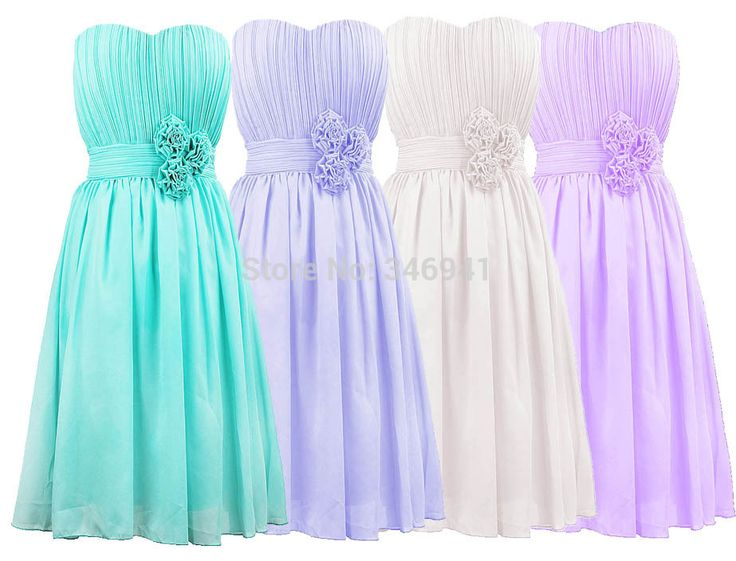 17 Best Ideas About Bridesmaid Dresses Under 50 On