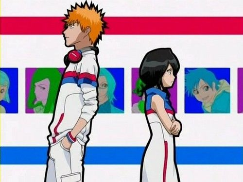 *~Asterisk~ wallpaper with comic book in The Bleach Anime Club