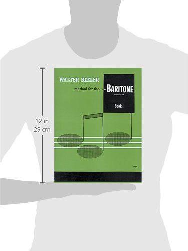 Walter Beeler Method for the Trombone, Bk 2 (Walter Beeler Series for Brass Instruments)