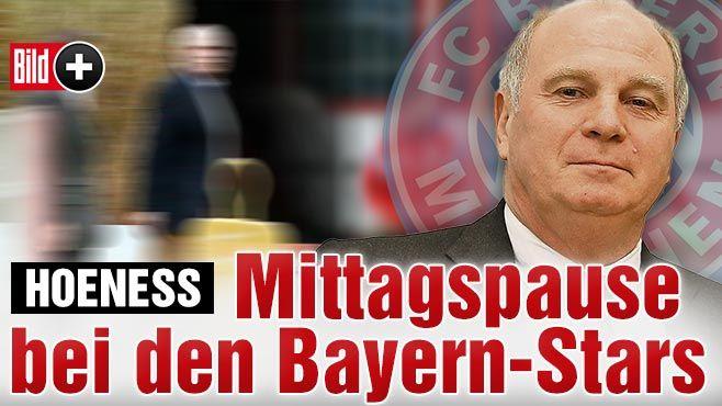Uli Hoeneß   Mittagspause bei den Bayern-Stars http://www.bild.de/bild-plus/sport/fussball/uli-hoeness/mittagspause-bei-den-bayern-stars-39909950,var=a,view=conversionToLogin.bild.html