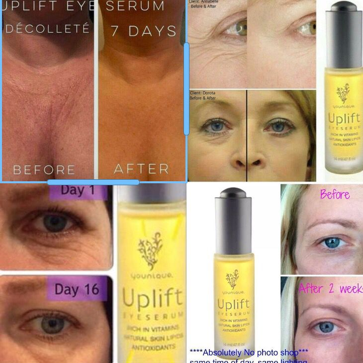 Younique uplift eye serum wow! Amazing results, can be used anywhere. Formulated to replenish, moisturize, and reduce the appearance of fine lines and wrinkles. #younique #uplifteyeserum #wow #amazing #results