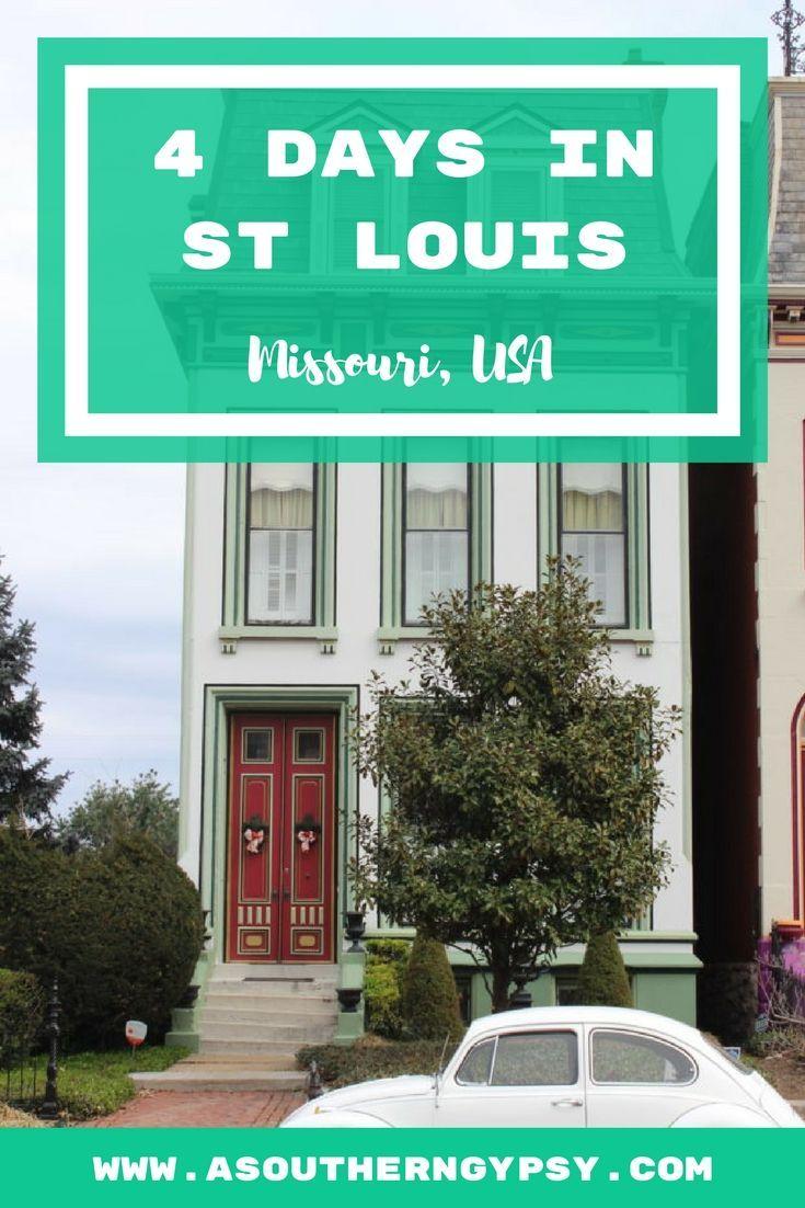 85 best St. Louis Decor, Dining & Drinks images on Pinterest ...
