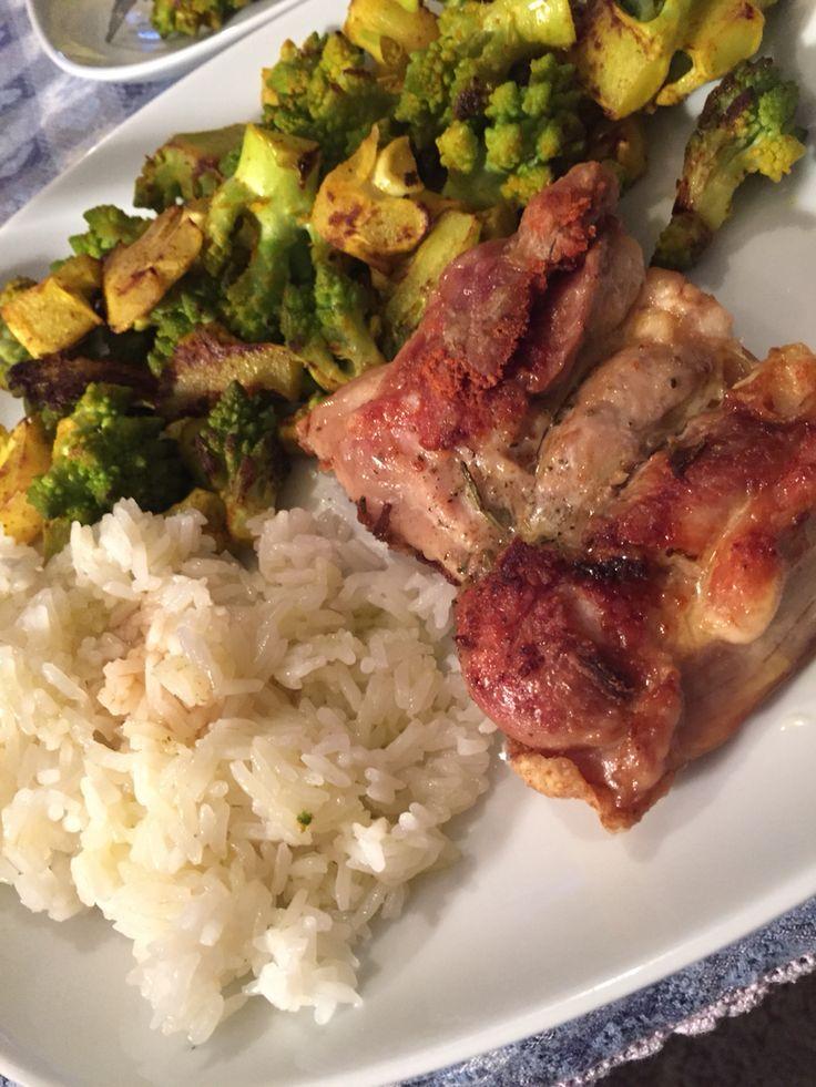 Vegetarian Zone Diet Plan