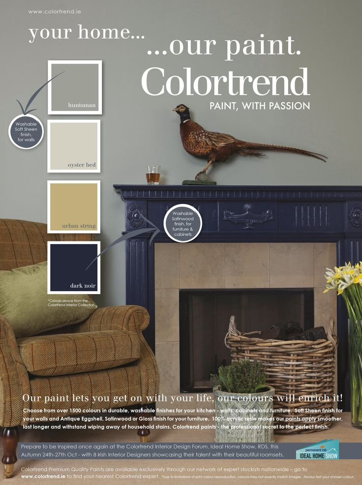 Pin By Colourtrend Paints On Inspiring Ads In 2019 Colourtrend Paint Home Decor Paint Colors