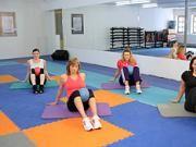 Cviky na vnútorné stehná - posilovanie vnútorných stehien