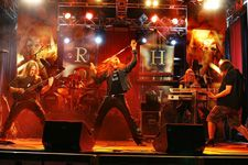 - RockUnited.Com - Royal Hunt & Twilight Guardians LIVE