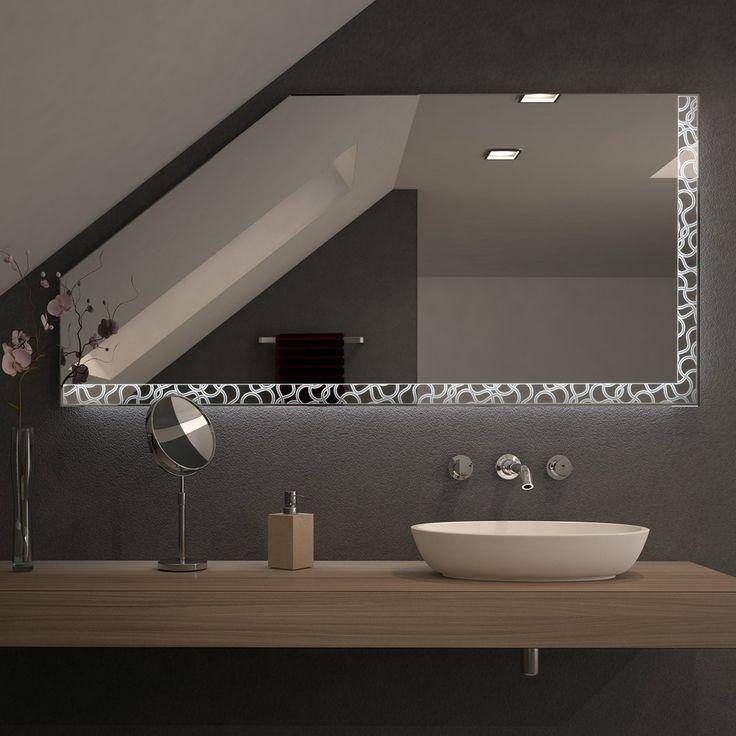 die besten 25 bad mit dachschr ge ideen auf pinterest badezimmer dachgeschoss badezimmer und. Black Bedroom Furniture Sets. Home Design Ideas