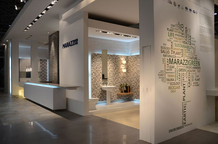 Cevisama 2011 new from marazzi marazzi marazzi pinterest valencia showroom and spaces Bathroom design showrooms houston