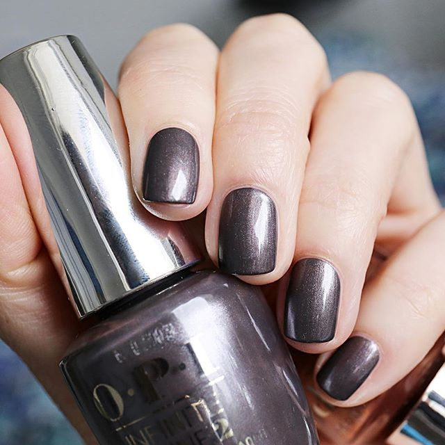 OPI Don't Take Yosemite For Granite California Dreaming Collection