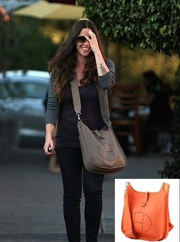 Stars with this hermes evelyne bags online for sale | Hermes ...