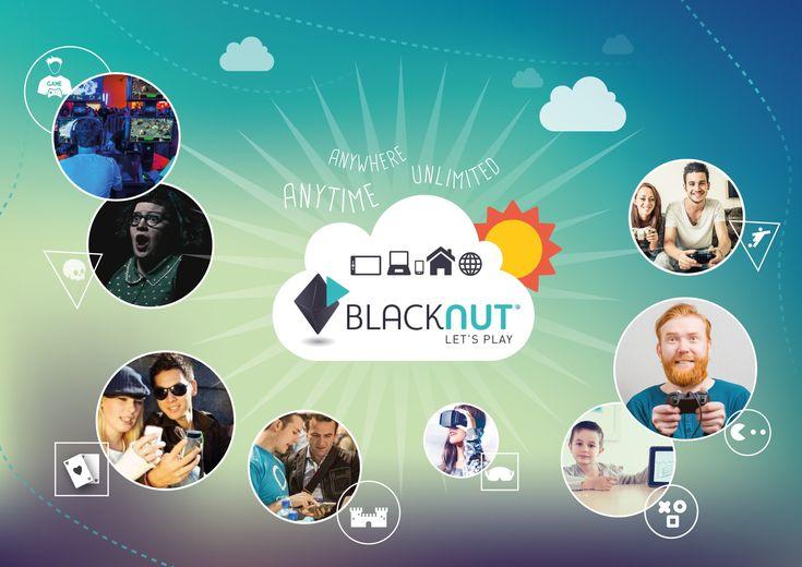 Blacknut: le Netflix du cloud gaming éclot à Rennes