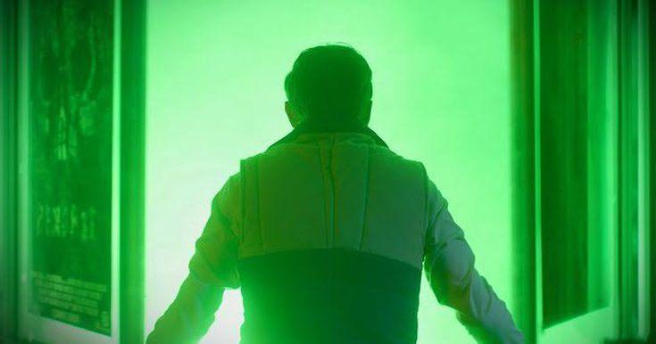 richardhaberkern.com http://soundlazer.com #Sci_Fi Hulu's new show 'Dimension 404' looks a lot like 'Black Mirror'