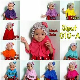 Smoked baby flowy matterial spandek idr.40 exclude shipping