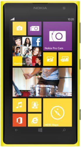 Nokia Lumia 1020 RM-875 32GB GSM Unlocked Windows Smartphone - Yellow - International Version No Warranty Nokia http://www.amazon.com/dp/B00E0G3RYQ/ref=cm_sw_r_pi_dp_1olbvb04RPMX7