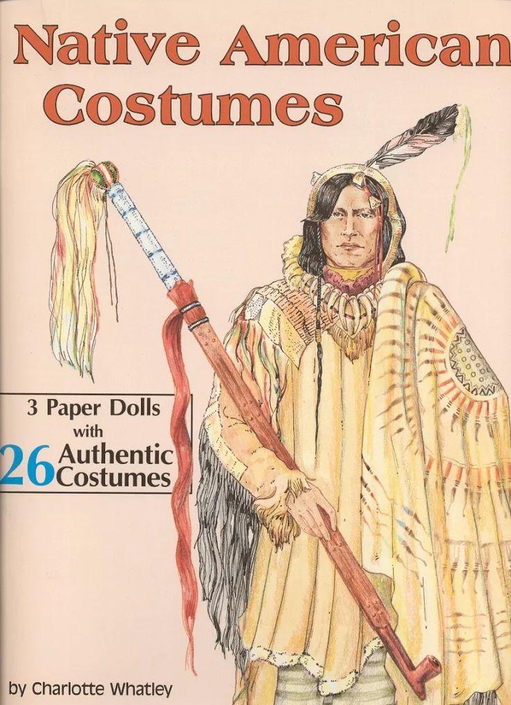 009 Native American Costumes Native american costumes