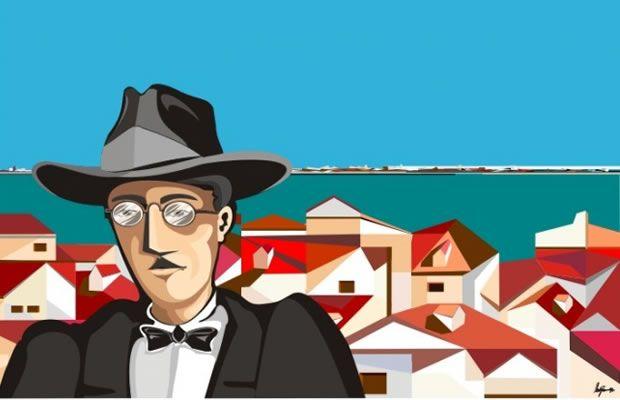 Todas as obras poéticas e alguns heterônimos de Fernando Pessoa para download