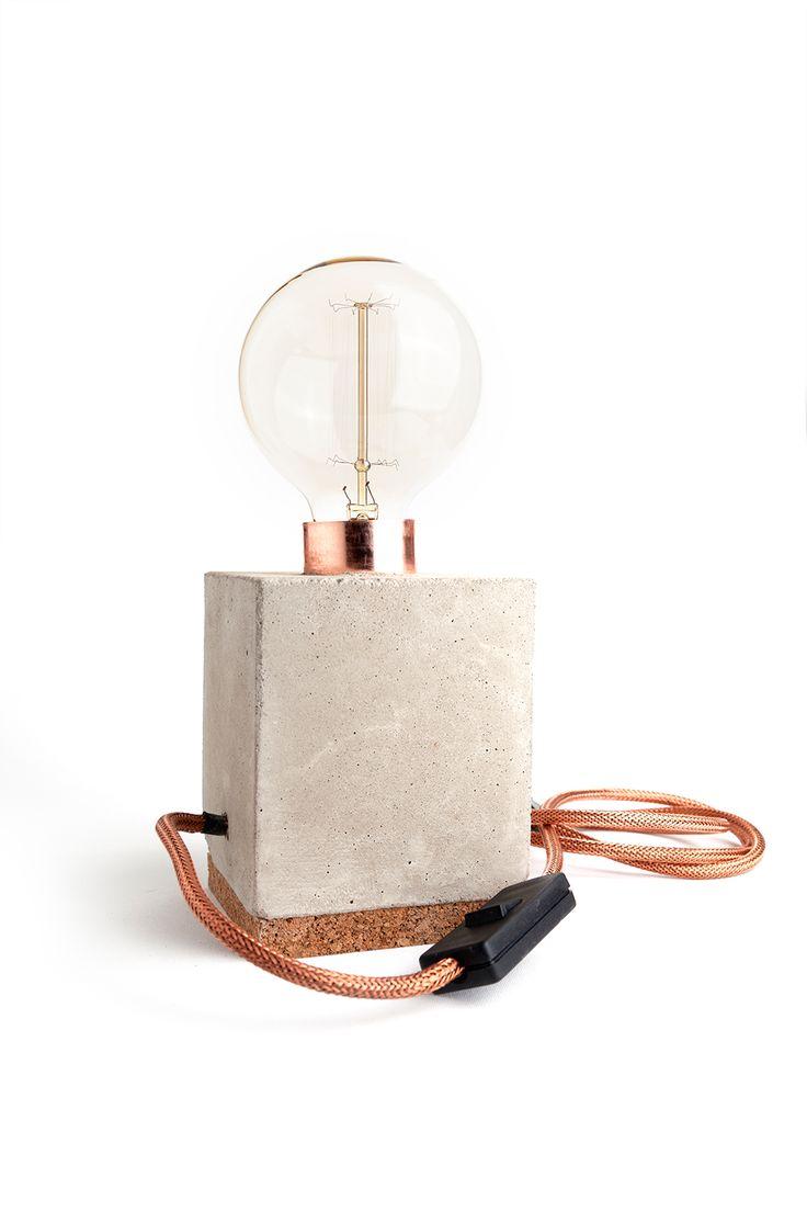 Lamps, Met and Van on Pinterest
