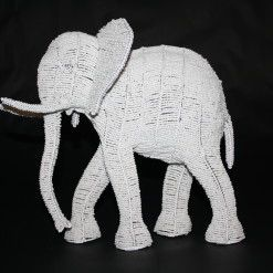 Superb South African Moonlight Safari collection Elephant Just arrived Very limited