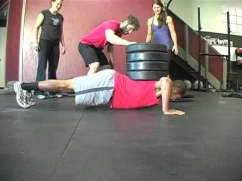 CrossFit - WOD 110720 Demo at CrossFit Santa Cruz http://leonidasfitness.com/como-disenar-exitosos-entrenamientos-de-alta-intensidad-para-perder-grasa-corporal-y-sentirse-invencible/