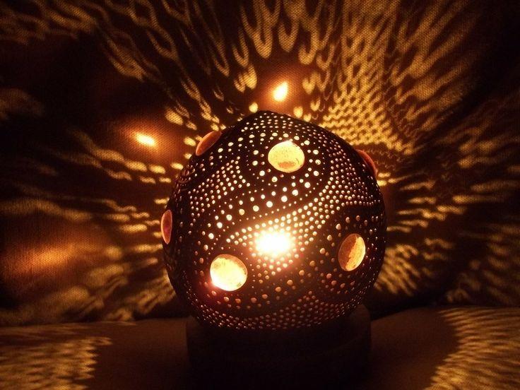 1000 id es sur le th me dremel carving sur pinterest - Lampe d ambiance gifi ...