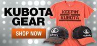 New Products 2016 | Kubota Tractor Corporation