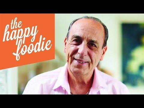 Gennaro Contaldo's Top Pasta-Making Tips - YouTube