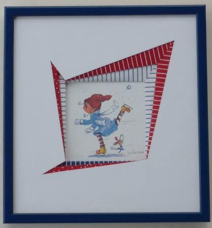 39 Best Creative Matting Framing Ideas Images On
