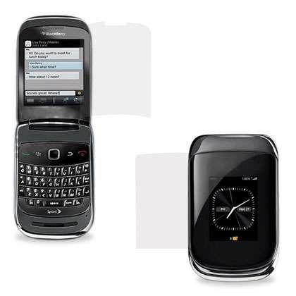 56624 Screen-Protector 2PCS Screen Protector Blackberry 9670  BUY IT NOW ONLY  $6.9 2PCS Screen Protector Blackberry 9670...