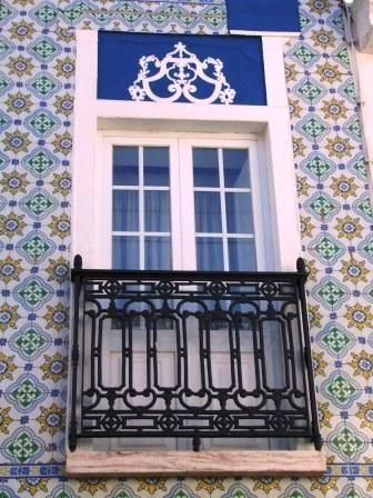 Sousel - portas e janelas - Entre Tejo e Odiana