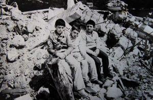 irpinia terremoto 1980
