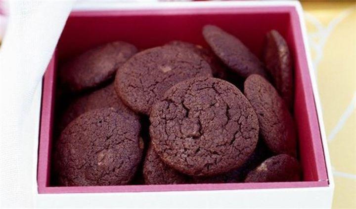 Extra σοκολατένια μπισκότα - Filenades.gr