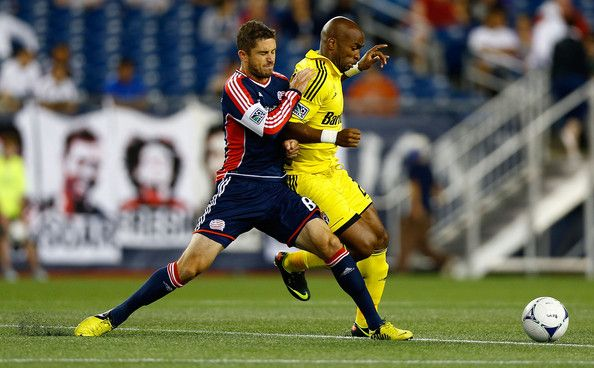 Columbus Crew v New England Revolution - Betting Preview! #MLS #Soccer #Betting #Preview #Tips #Football