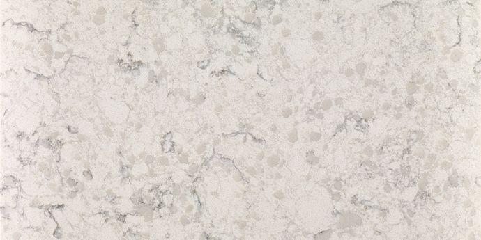 Zodiaq 174 Stratus White Counter For Vanity Martha S New