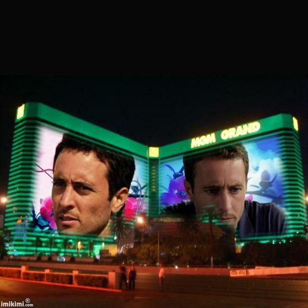 nefriti-MGM Grand