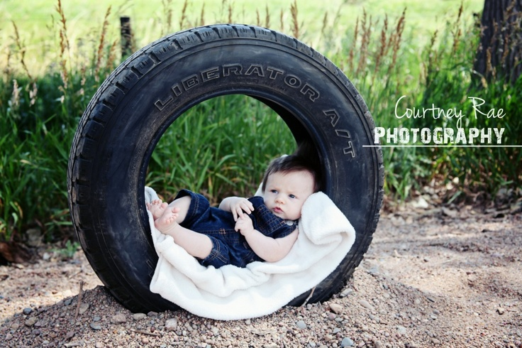 baby boy idea. love it! I would want to do this photo setup for my future baby boy n have it framed. Like a work of art.