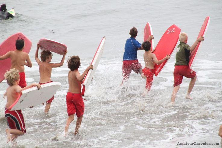 Surf's Up! - Capitola, California - Photo