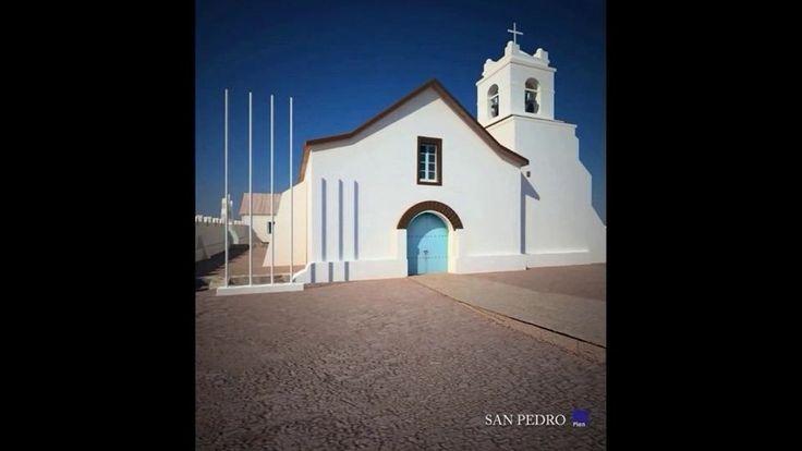 Iglesias Altiplanicas / Antofagasta CHILE / PLAN Arquitectos www.planarquitectos.cl