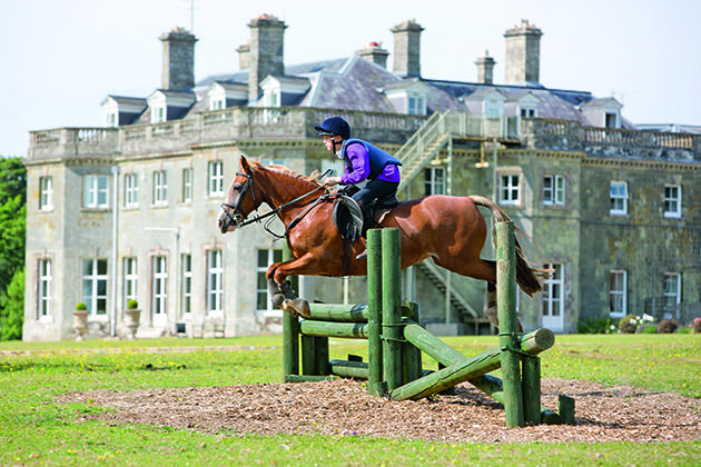 The new school term is not such a blow when ponies are on the agenda. We round up the horsey prep schools that we wish we had attended