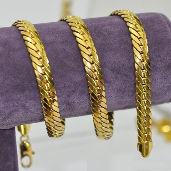los Angeles a9a6b 36049 Resultado de imagen para cadenas de oro gruesas con ...