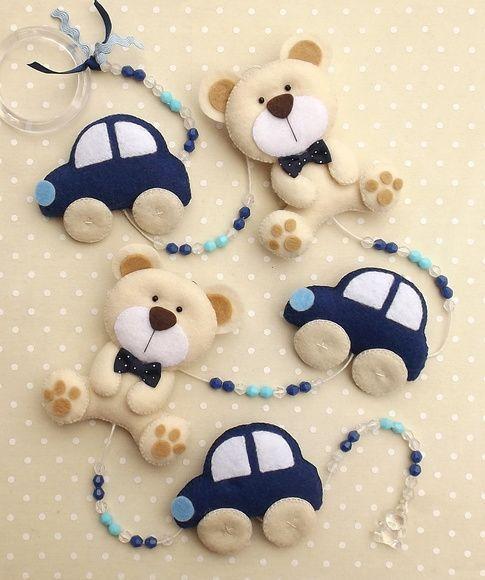 Manualidades y decoracion: Cortinas para dormitorios de bebe