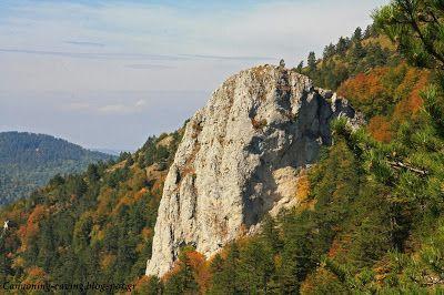 Mt Voras,Macedonia, Greece