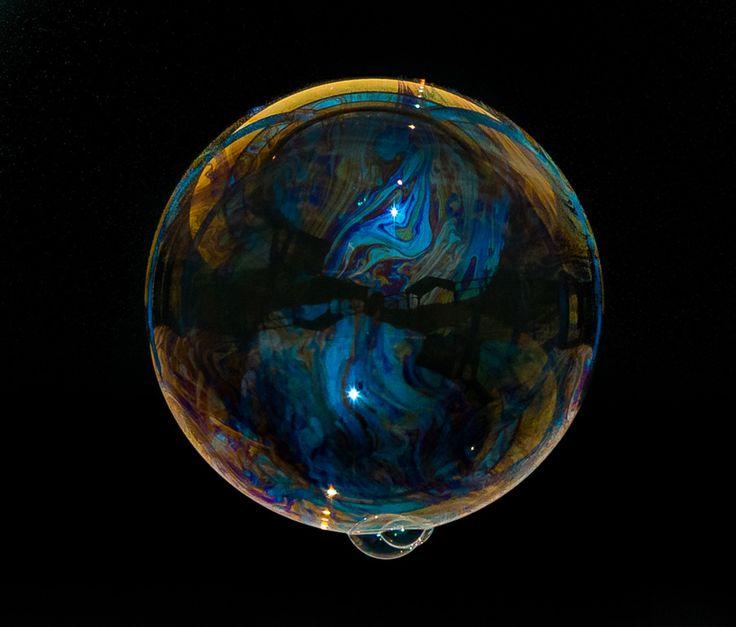 Bolla di sapone - Mithril ArtMithril Art
