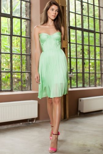 SHADEE dress