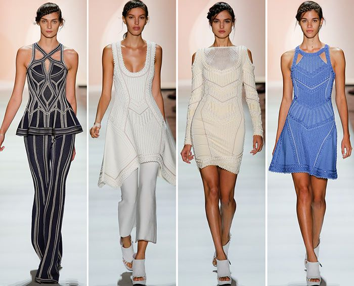 From the Runway to Your Wardrobe: New York Fashion Week | Her Campus